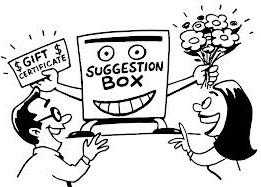 suggestion box 2